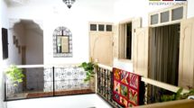 Residential Riad in the exclusive district of the Casbah