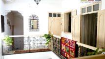 Riad à proximité immédiate du Clock Café (Kasbah)