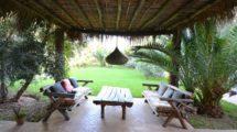 Charmante villa atypique indépendante au cœur d'un magnifique jardin