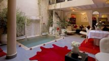 Sidi Mimoun, Guest House of six rooms, unbeatable price