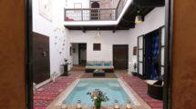 Très beau Riad dans un environnement d'excellence