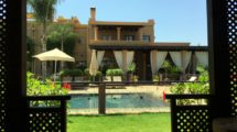 Villa luxe à louer à l'année au Samanah Golf