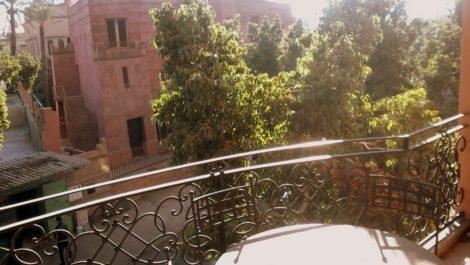Appartement meublé à louer Semlalia
