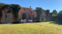 Villa Boccara de plain-pied 4 chambres