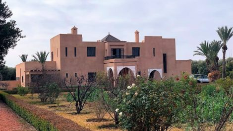 Beautiful house 20 minutes from Marrakech