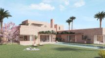 Superbes villas à 15 min de Marrakech
