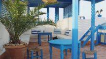 Magnifique Riad à vendre à Essaouira