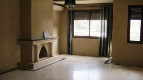 Appartement à la vente sans vis à vis