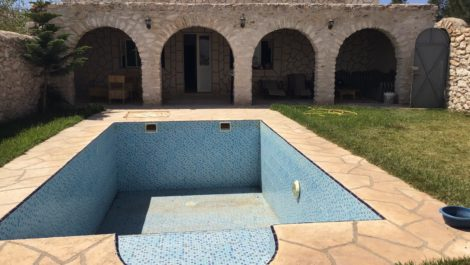 Maison à 10 minutes d'Essaouira