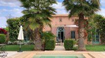 Superbe villa Boccara