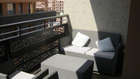 Appartement de haut standing à la vente en plein cœur de Marrakech