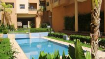 Good standing apartment for sale in residence with swimming pool