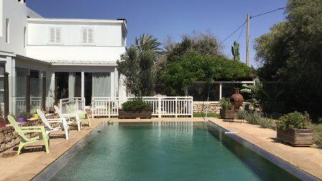 Jolie maison récente, à 10 minutes d'Essaouira