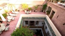 Riad – Guesthouse with excellent profitability!