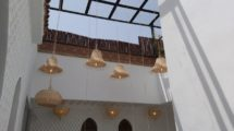 Renovated Riad (2019) in Sidi Mimoun!