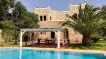 Villa idéale pour maison d'hôtes