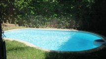 Appartement à vendre avec jardin et piscine privative