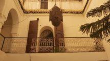 Riad à rénover avec une vue sur Dar El Bacha!