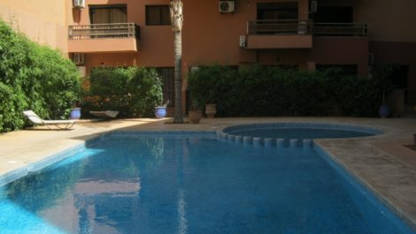 Sold furnished apartment ideal for rental investment