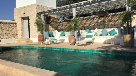 Essaouira – Superb villa with exceptional location