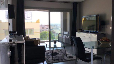Appartement neuf dans résidence haut de gamme