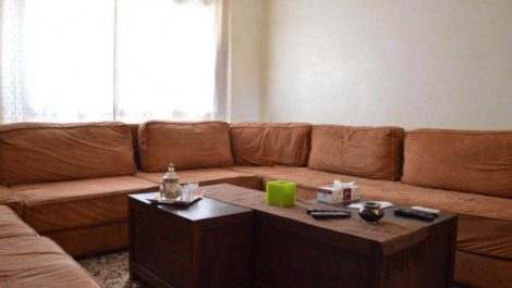 apartment for rent 2 mnt from the city center with pool