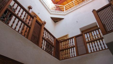 A saisir ; Riad au centre de la médina de Marrakech !