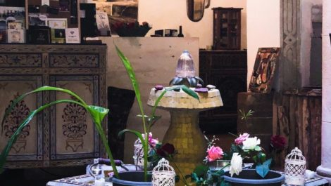 Beautiful medina guesthouse