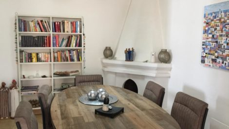 Essaouira – Very nice apartment, quiet and perfectly equipped