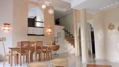 Magnifique appartement sur la corniche d'Essaouira