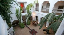 Magnificent Riad and Douiria complex for up to 24 people – Jacuzzi, hammam