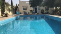 Essaouira – Charming single storey house, swimming pool