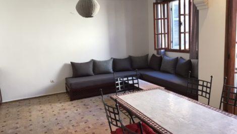 Essaouira – Appartement proche de la plage
