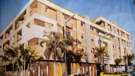 Marrakech, Izdihar : Appartements en programme neuf