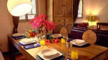 Essaouira : Very beautiful Riad with four bedrooms for long-term rental