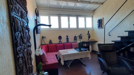 Essaouira : Confortable appartement en deuxième front de mer