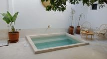 Marrakech : Very beautiful Riad, well located and totally renovated