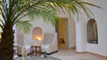 Marrakech : Opportunité sur un lumineux Riad de cinq chambres, bassin, hammam !