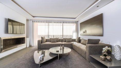 Hivernage : Derniers appartements disponibles dans un programme neuf