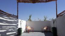 Majorelle : Pied-à-terre exceptionnel avec une superbe terrasse !