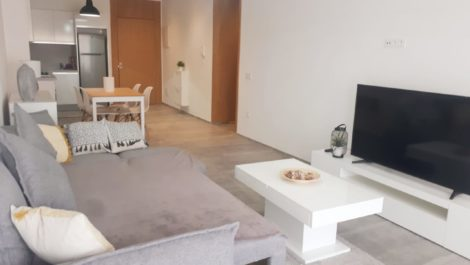 Apartment in Gueliz: Ideal pied à terre or rental yield