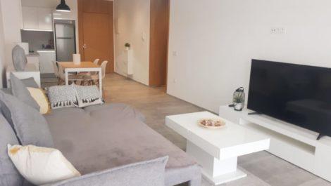 Appartement à Gueliz : Idéal pied à terre où rendement locatif