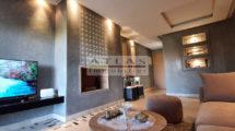 Prestigia – Marrakech : Superbe appartement de deux chambres (Neuf)