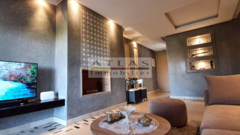 Prestigia – Marrakech : Superb two bedroom apartment (New)
