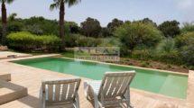 Essaouira : Magnifique villa sur le Golf