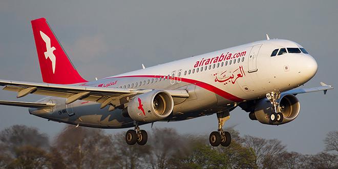 Air Arabia Maroc : De nouvelles liaisons vers l'Espagne et la France