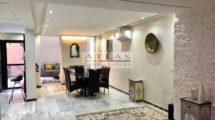 128 m² duplex ideally located in Gueliz