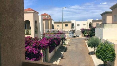 Essaouira : Semi-detached villa located eight kilometers from the city center