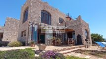 Essaouira : Magnifique villa en pierre du pays