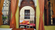 Marrakech : Classified guest-house Riad